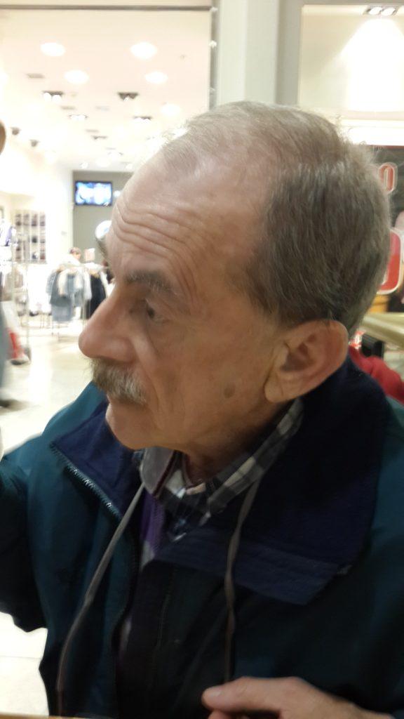 René Jara Werth, Chile
