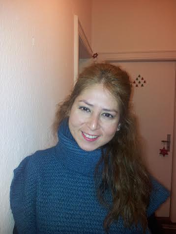 Luciana Yllanes, Alemania