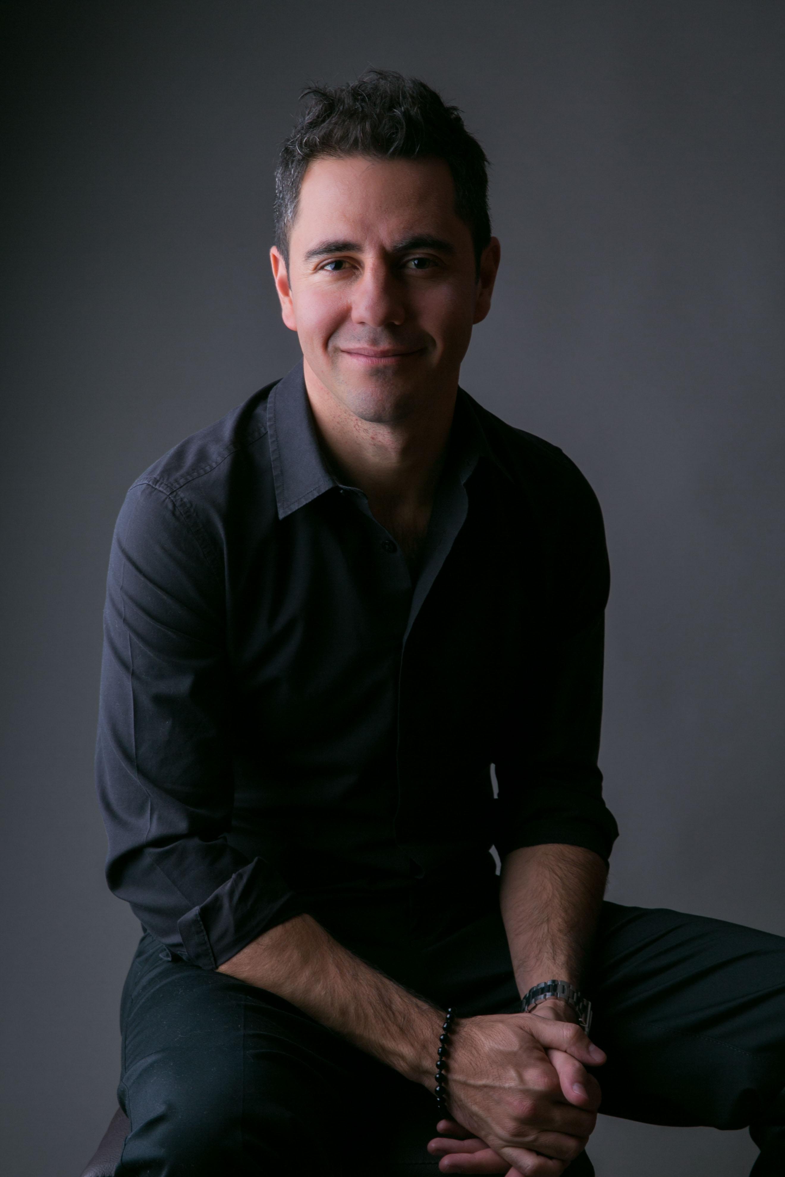 Enrique Delgadillo